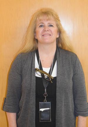 Ms. Shelley