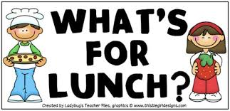 Click here to go to the school meal website!