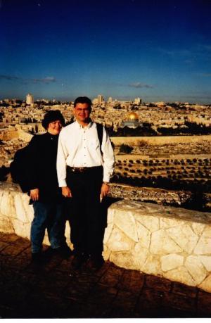 Jerusalem 1994