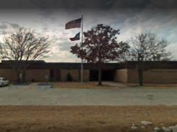 Landscape View facing Whitewright Elementary School