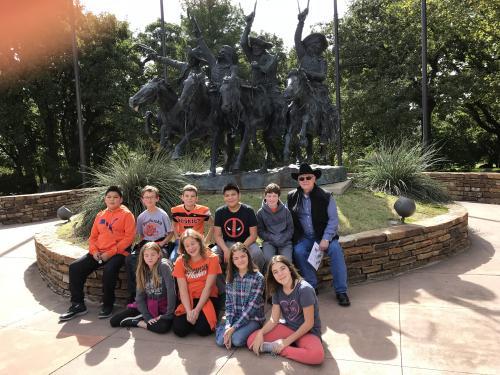 Cowboy Hall of Fame