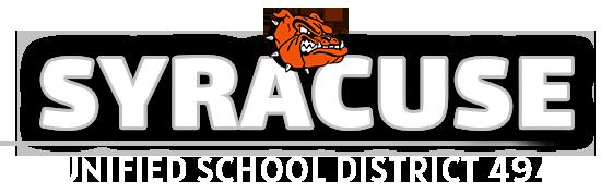 USD 494 Syracuse Logo