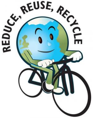 2nd Grade Recycling Program