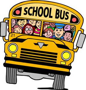 Ms. Rose's Bus