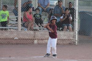 Josiah loves The Game!