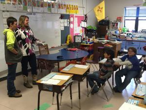 FFA Week Celebrations: Elementary Read Aloud