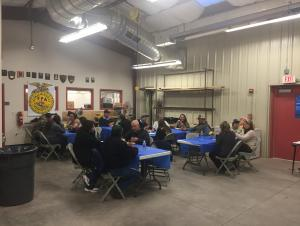 FFA Week Celebrations: Parent Appreciation BBQ