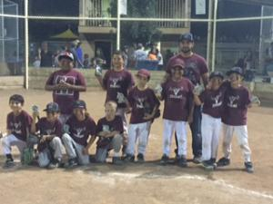 Future looks bright for Magdalena Baseball