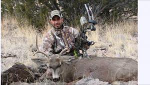 2011 archery deer