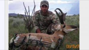 2010 archery antelope