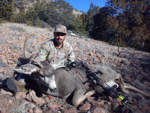 2012 archery deer