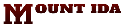 Mount Ida School District Logo