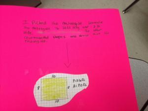 Mrs. Leticia Garcia's student PBL