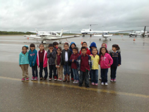 Mrs. Summers PBL Field Trip