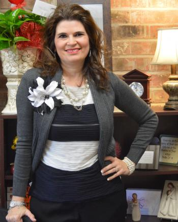 Mrs. Marlene Maldonado