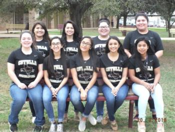 Cowgirls Powerlifting Pict
