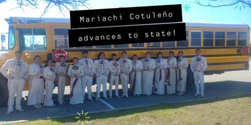 Mariachi Cotuleno