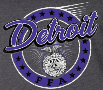 Detroit FFA