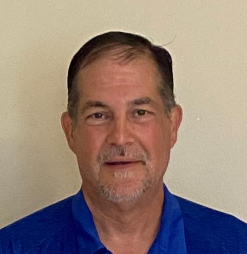 Coach Beard