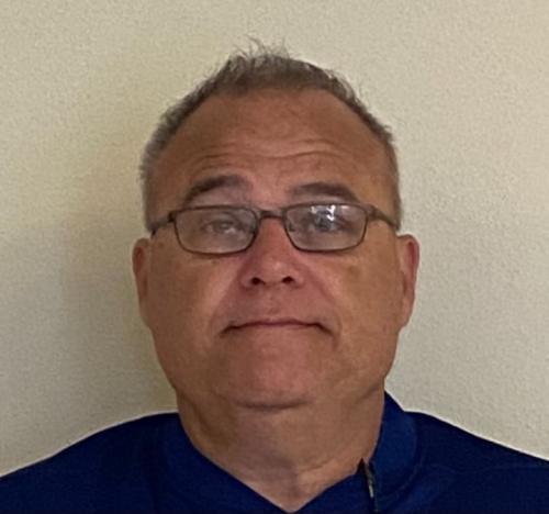 Coach J. Phillips