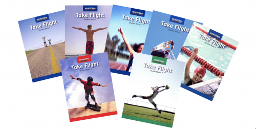 Take Flight: A Comprehensive Intervention for Students with Dyselxia