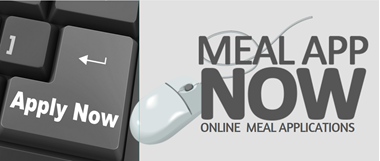 Online Free and Reduced Meal Application