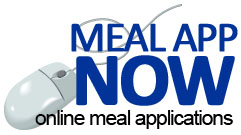 Online free and reduced lunch application