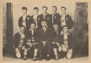 1948 Boys Basketball