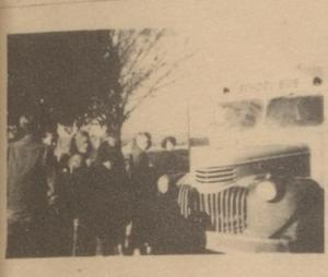 1948 Yearbook Snapshot