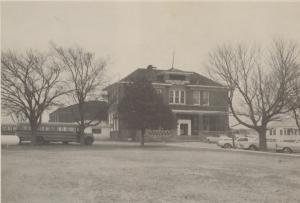 1966 Oktaha High School