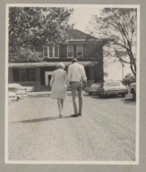 1968 Yearbook Snapshot