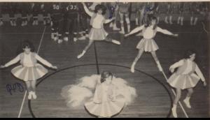 1970 Yearbook Snapshot