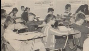 1979 Yearbook snapshot