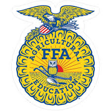 FFA Blue and Gold Fundraiser