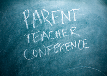 Parent/Teacher Conference Guidelines
