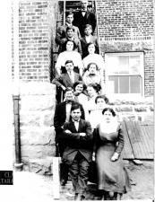 Oktaha High School 1912