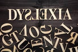 Dyslexia - image