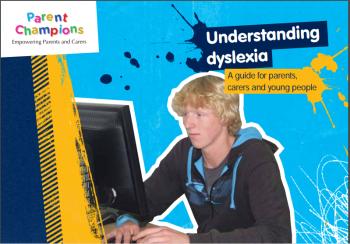 Secondary Dyslexia Booklet