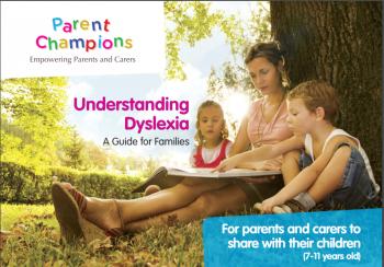 Elementary Dyslexia Booklet