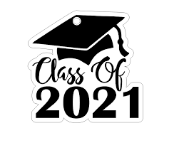 Senior Class for 2021 - click here for important information
