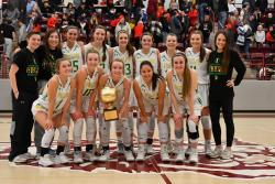 Thumbnail Image for Article Girls Regional Basketball Tournament Information