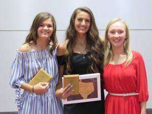Varsity Girls Cross Country