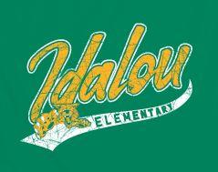 Elementary Shirt graphic