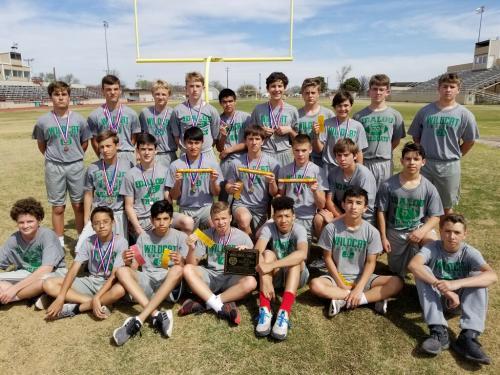 8th grade boys pic