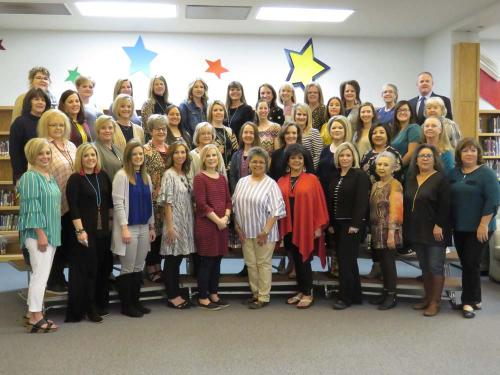 Elementary Staff pic 2019
