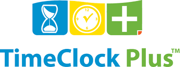 Time Clock Plus graphic