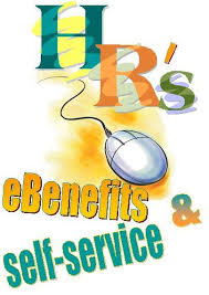 HR Benefits Portal graphic