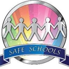 Safe Schools graphic
