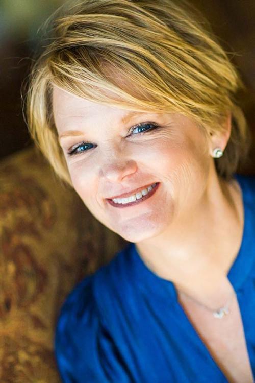 Julie McGehee pic