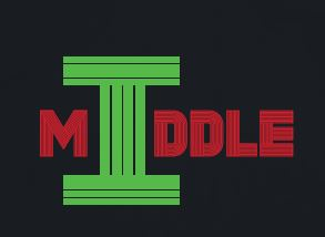 Middle School shirt graphic